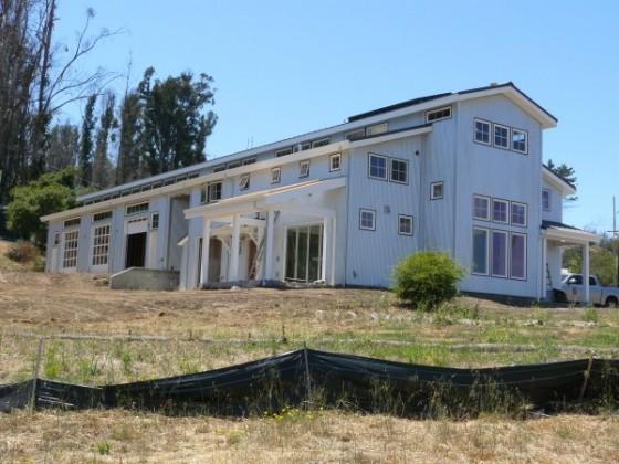 Santa Cruz County Builders: Custom Home