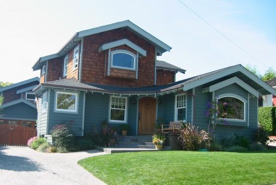 Santa Cruz County Builders: Remodel