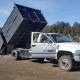 Haulin Asteroids: Dump Truck