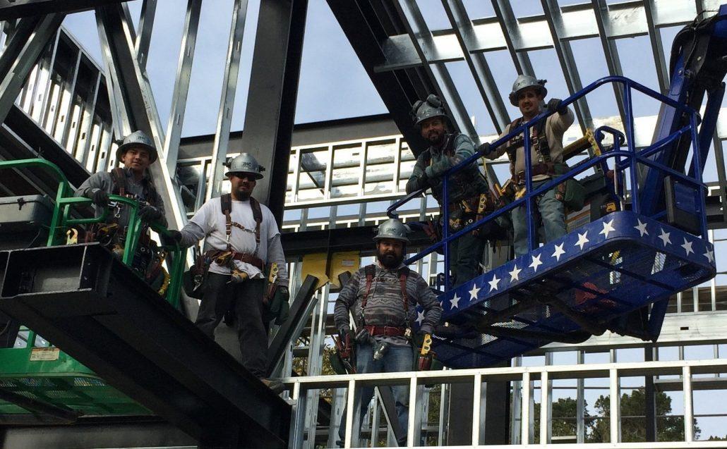 Jeff Hughes Construction