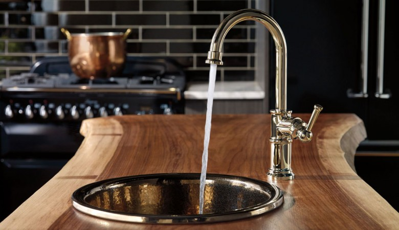 Eco Friendly Plumbing Fixtures