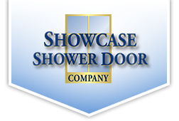 Showcase Shower Door Company Logo
