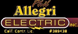 Allegri Electric Inc.