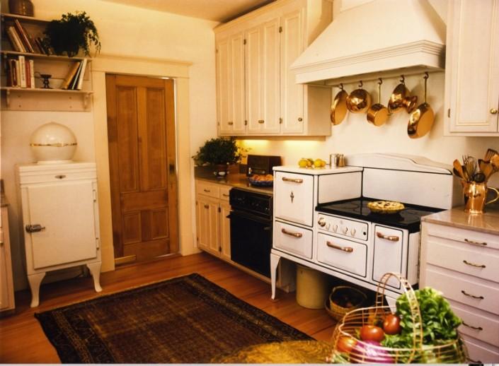 Westport Builders: Kitchen