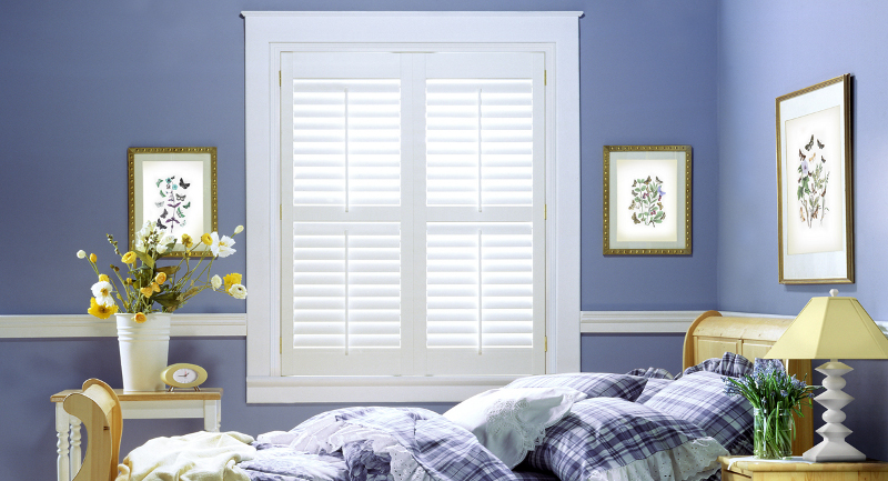 Advanced Blind & Shade Shutters