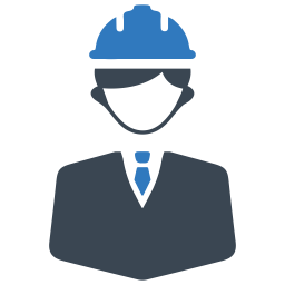 Job Board Icon Project Manager Engineer Consultant