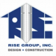 Rise Group Logo