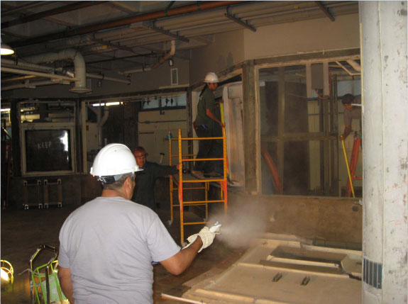 Coastwide Environmental: rotator