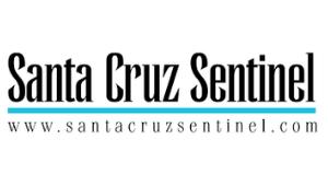 Santa Cruz Sentinel