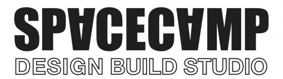 SpaceCamp Logo