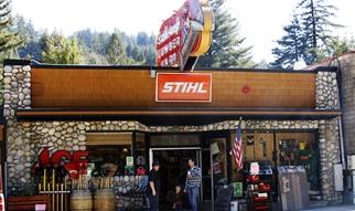 Boulder Creek Scarborough Lumber