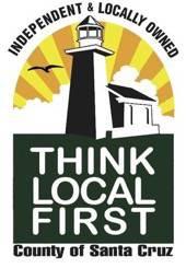 Think Local First Santa Cruz