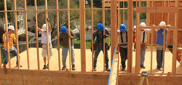 Habitat for Humanity Santa Cruz County
