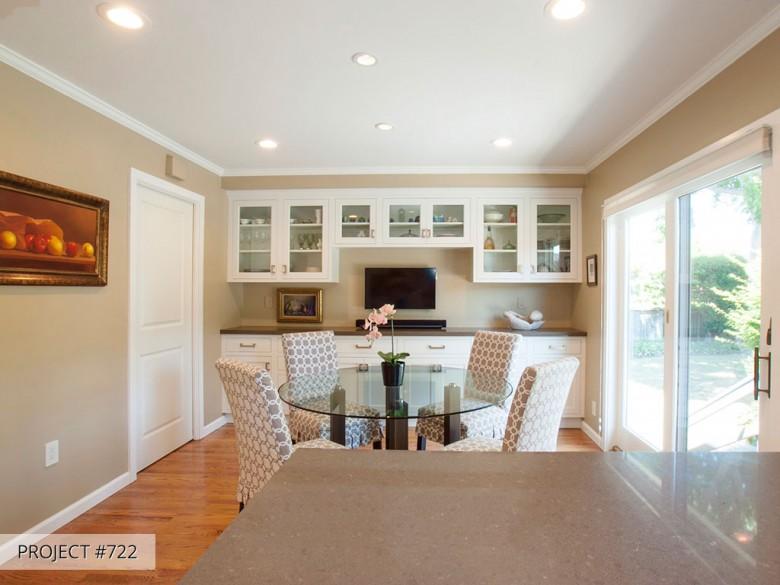 Talmadge Construction:white-modern-kitchen-remodel